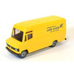 Mercedes 809 Code Postal