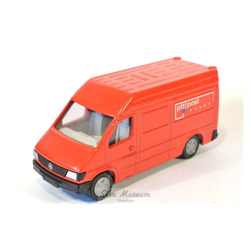 Mercedes Sprinter PTT Post