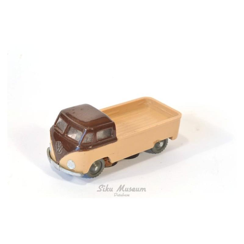 Volkswagen Model 52