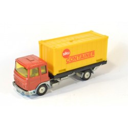MAN containertransport