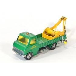 Hanomag Henschel sleepwagen