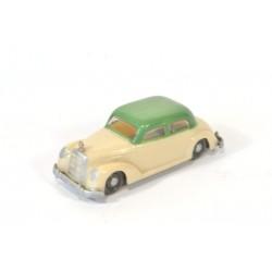 Mercedes 220 (Model 1951)