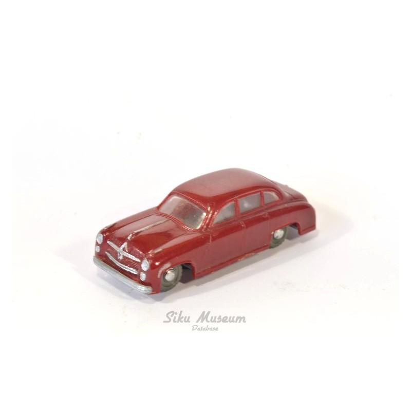 Borgward 2400 Pullmann