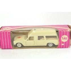 Binz Europ 1200 L Ambulance