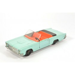 Pontiac GTO cabriolet