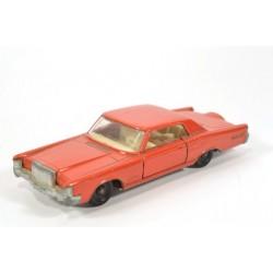 Ford Continental Mark III