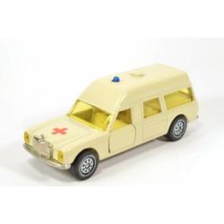 Binz MB Europ 1200 ambulance