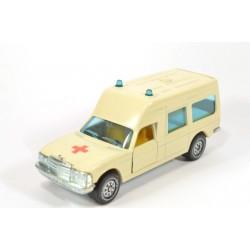 Binz 200 (W123) ambulance