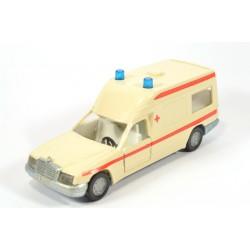Mercedes 260E Binz ambulance