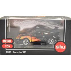 Porsche 911 Blackline