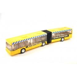 Mercedes gelede bus