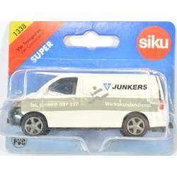 Volkswagen Type 5 Transporter Junkers