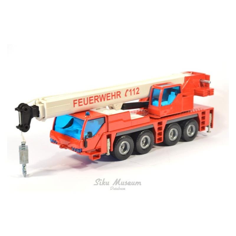 Liebherr LTM 1060/2 mobile crane