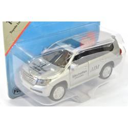 Toyota Landcruiser V8 JJM