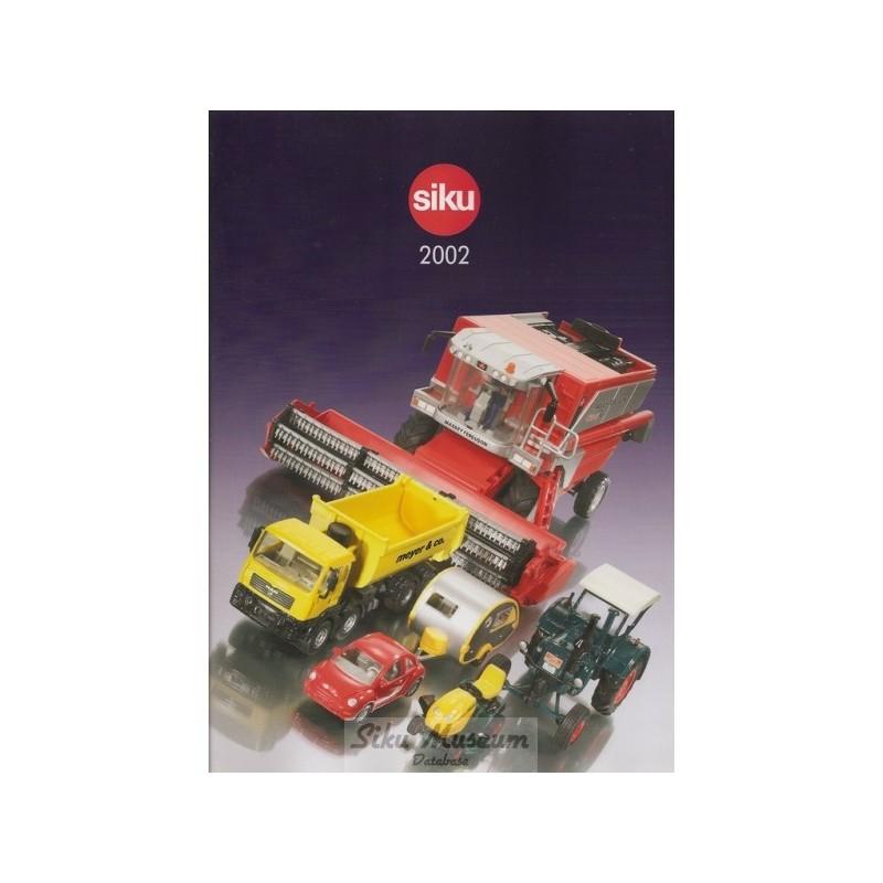 Dealerboek 2002