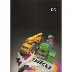 Dealer book 1993