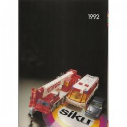 Dealer book 1992