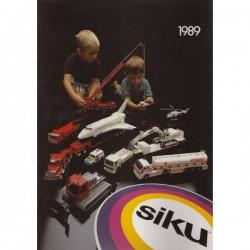 Dealer book 1989