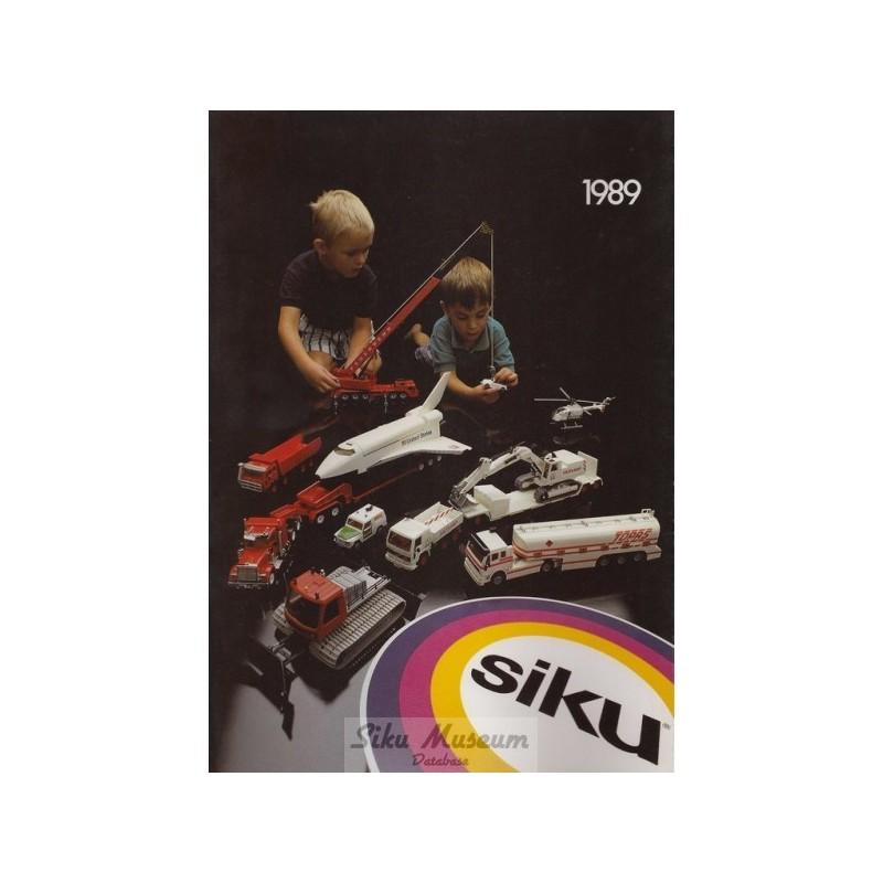 Dealerboek 1989