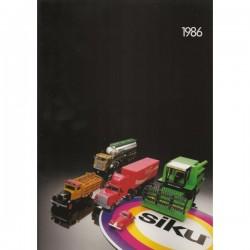 Dealer book 1986