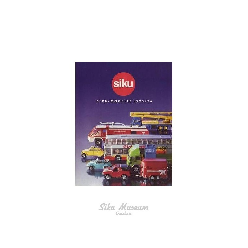 Catalogus 1995