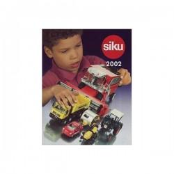 Flyer 2002