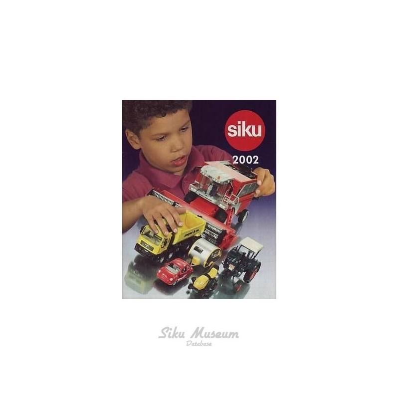 Catalogus 2002
