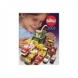 Catalogus 2003