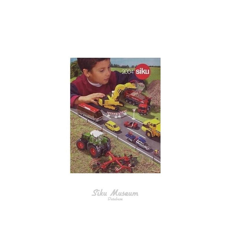 Catalogus 2004