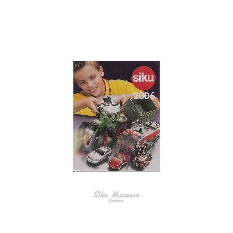 Catalogus 2006