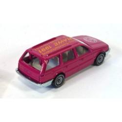 Volkswagen Passat Variant III RAWE 1991 / Leandra Designs