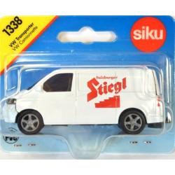Volkswagen T5 Transporter Stiegl