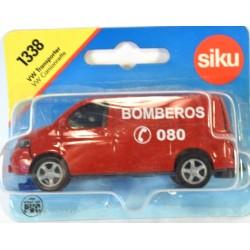Volkswagen T5 Transporter Bomberos