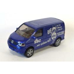 Volkswagen T5 Transporter SSC