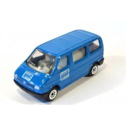 Volkswagen T4 Caravelle Dahl Kanal