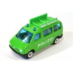 Volkswagen T4 Mobile Polizeiwache
