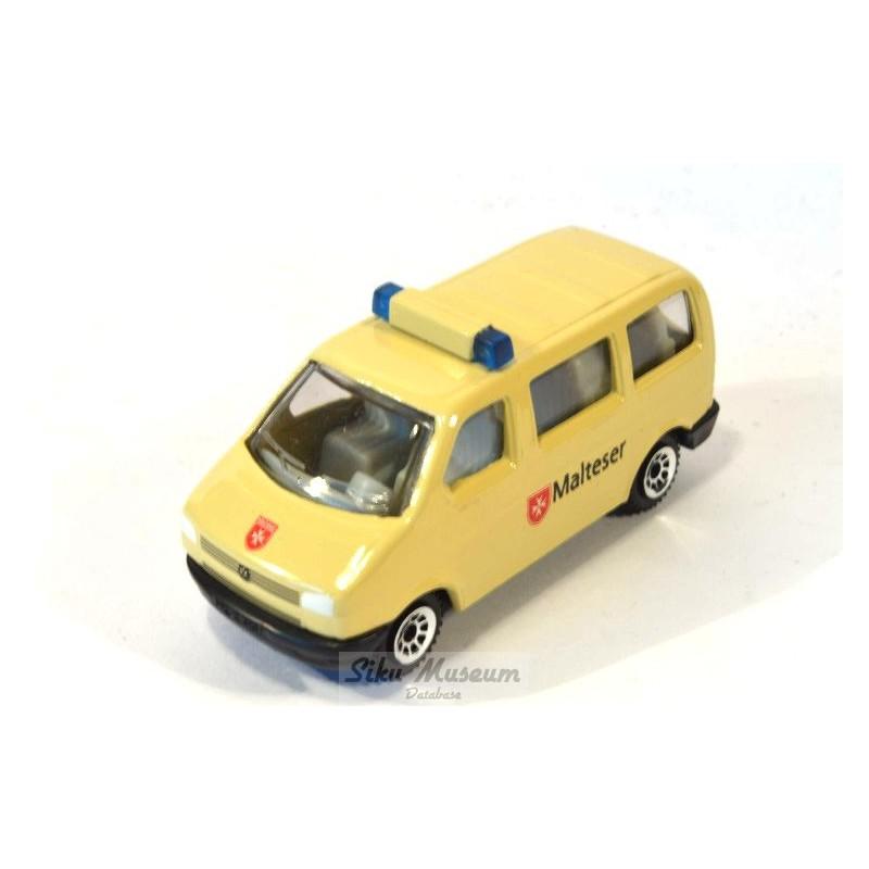 Volkswagen T4 Malteser