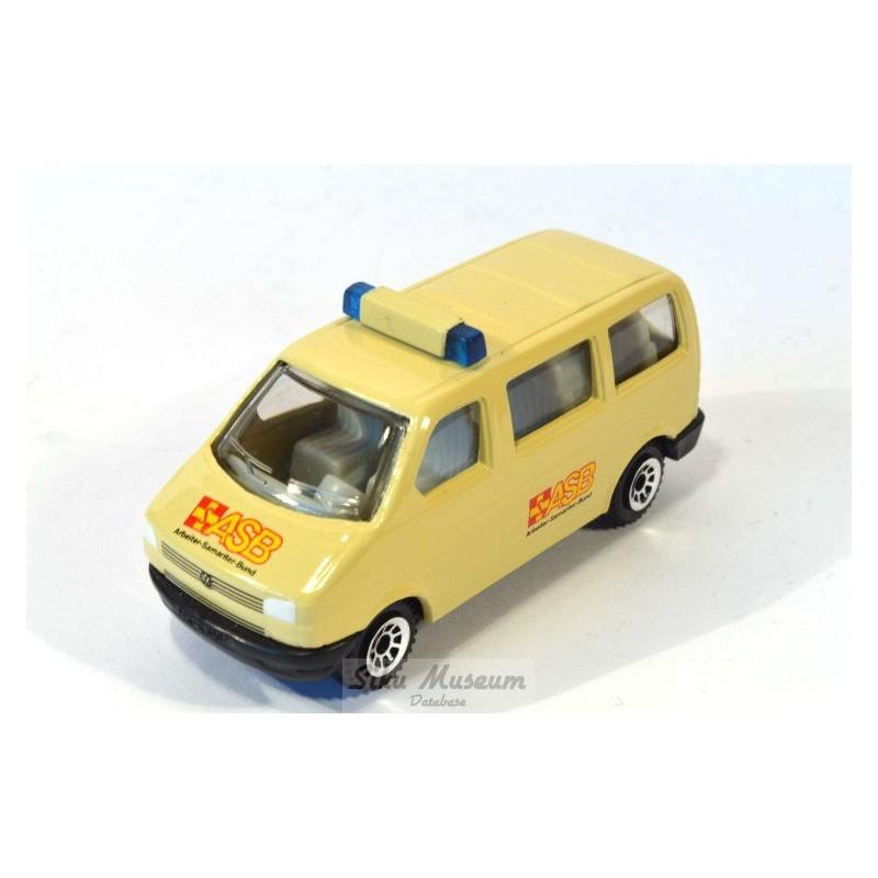 Volkswagen T4 ASB