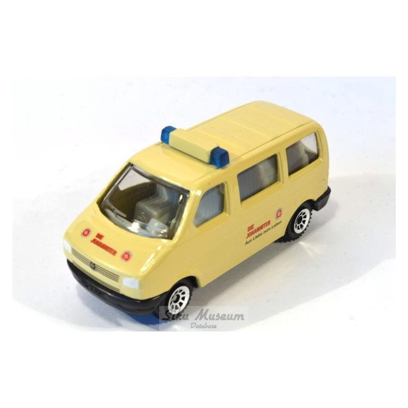 Volkswagen T4 Die Johanniter