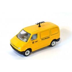 Volkswagen T4 Peilwagen
