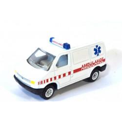 Volkswagen T4 Ambulance
