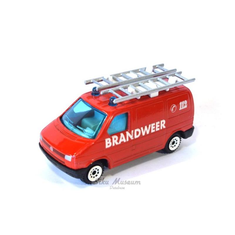 Volkswagen T4 Brandweer