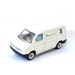 Volkswagen T4 WMF Service