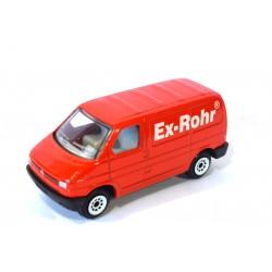 Volkswagen T4 Ex-Rohr