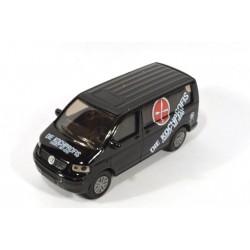 Volkswagen T5 Multivan Facelift Die Kochprofis