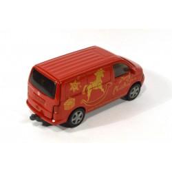 Volkswagen T5 Transporter Holzspielwarenladen