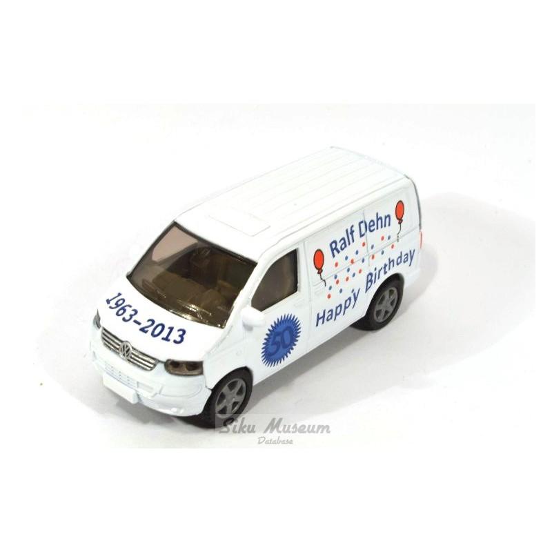 Volkswagen T5 Transporter Ralf Dehn