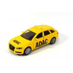 Audi A4 Avant 3.0 TDI ADAC