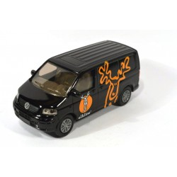 Volkswagen T5 Multivan Elkline