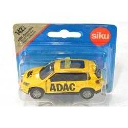 Volkswagen Tiguan ADAC